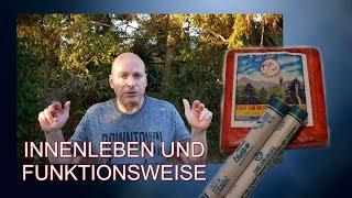 Innenleben & Funktionsweise - Funke B Böller Schallerzeuger in P1 2017