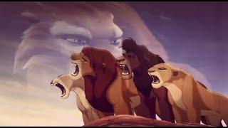Animash ~ Like a Lion