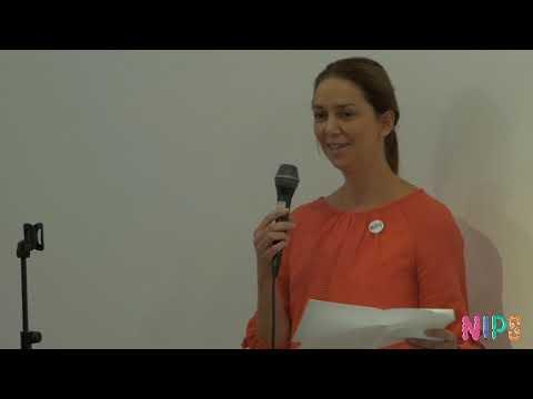 francesca-geens---founder-of-happyself-journal---nips-brighton-mental-health-and-children-seminar