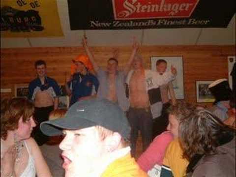 Consett RFC Holland 2006