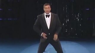 Break Dance: Jerry Lewis vs. Shabba Doo and Boogaloo Shrimp (1984) - MDA Telethon