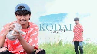 Kodaikanal - Travel Vlog In Tamil | EP 1 | DHAYA