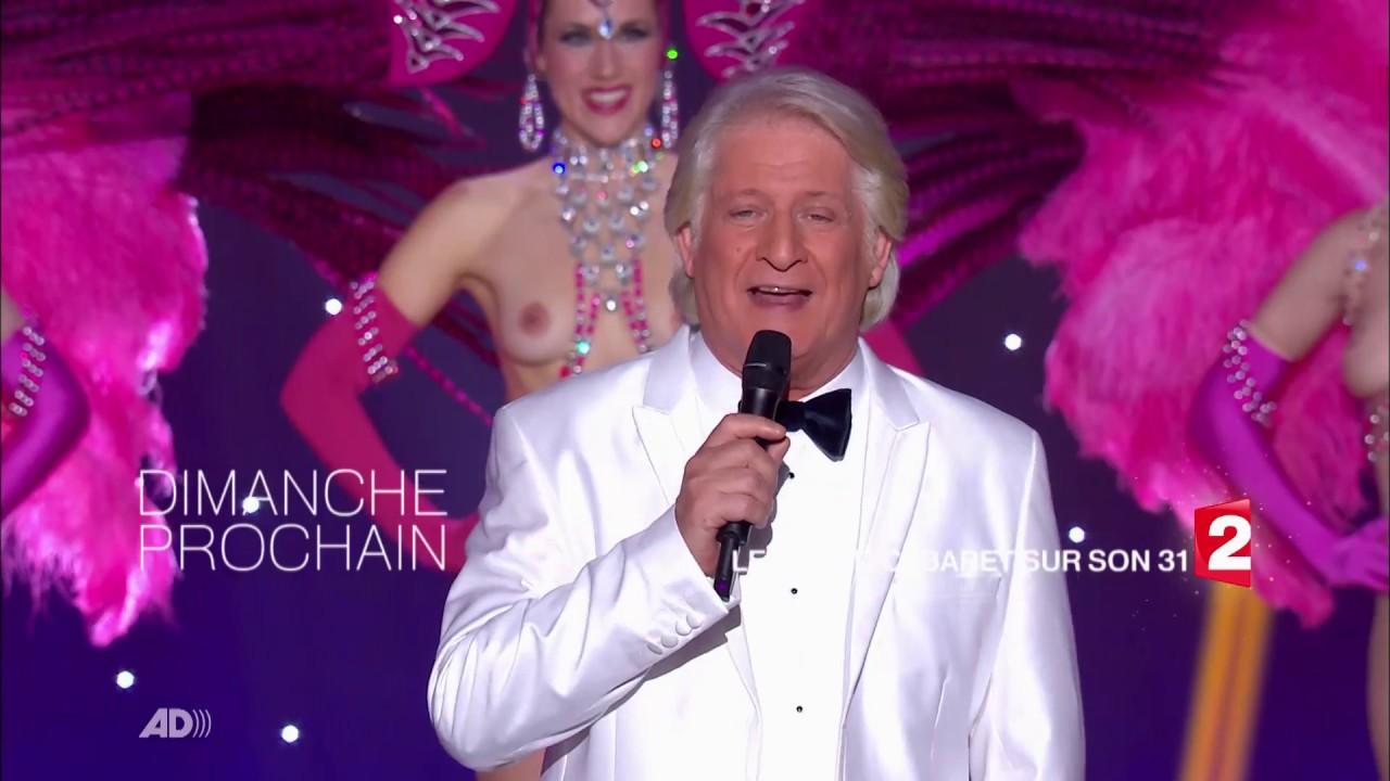 Le Grand Cabaret Sur Son 31 Bande Annonce Du Dimanche 31 Decembre
