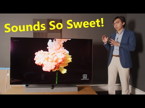 Philips OLED+935 with Bowers & Wilkins Sound 1st Look [PROMOTED]