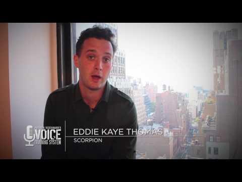 Eddie Kaye Thomas