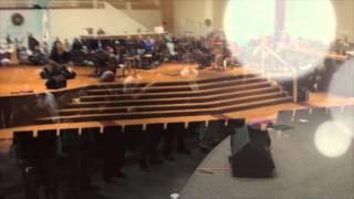 "Ark of Mercy Church of God  ""I Lift Up My Hands"""