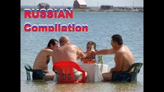 RUSSIAN Compilation Meanwhile in RUSSIA#86