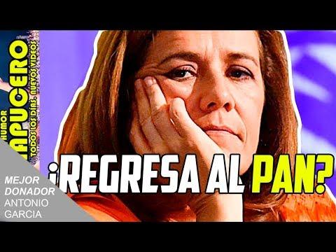 ¡AHORA RESULTA! que Margarita es MÁS POPULAR que AMLO y Obama juntos