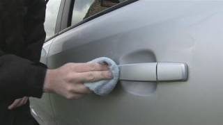 How To Polish And Wax A Car