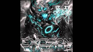 Excision - Jaguar (Original Mix) [HD]