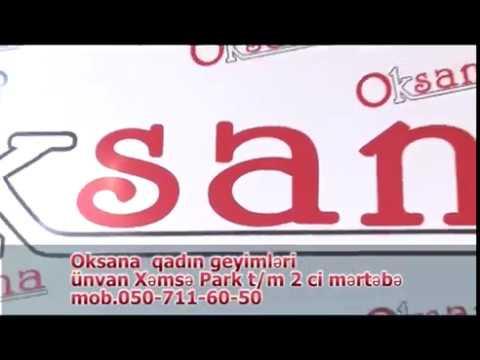 Gəncə Mall Aliş Veriş Mərkəzi - Gence Mall Shopping Center