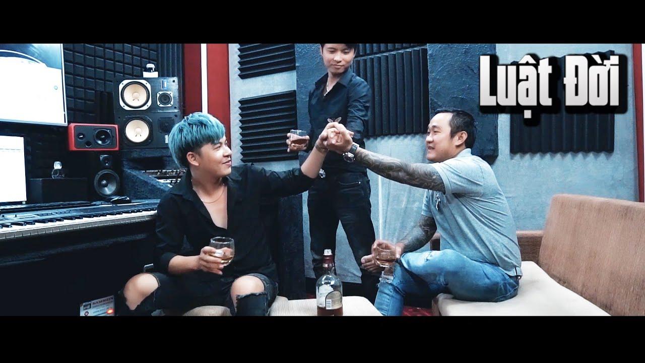 Luật Đời | 3 Anh Em Ngẫu Hứng Và Cái Kết | Dương Nhất Linh , Hoàng Minh , Khoa Trần | MV Official