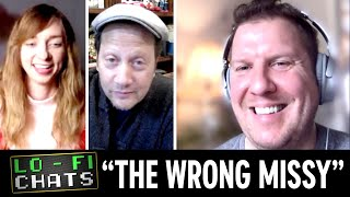 "Wild Stories from the Set of ""The Wrong Missy"" - Lights Out Lo-Fi Chats (Apr 17, 2020)"
