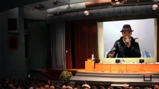 Hát về anh Nguyễn Bá Thanh, chế lời và trình bày: Hoàng Lực