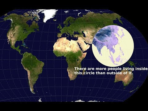 30 Maps That Will Blow Your Mind
