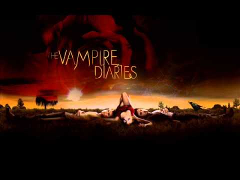 Vampire Diaries 2x07 Gorillaz - On Melancholy Hill Feed Me Remi