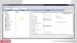 How to create a phantom extension on the Avaya IP Office