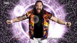 "Bray Wyatt 6th WWE Theme Song ""Live In Fear"" (We"