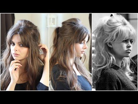 Brigitte Bardot - Tutorial | Beauty Beacons
