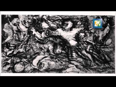 Grandes Figuras del Arte Mexicano: David Alfaro Siqueiros.