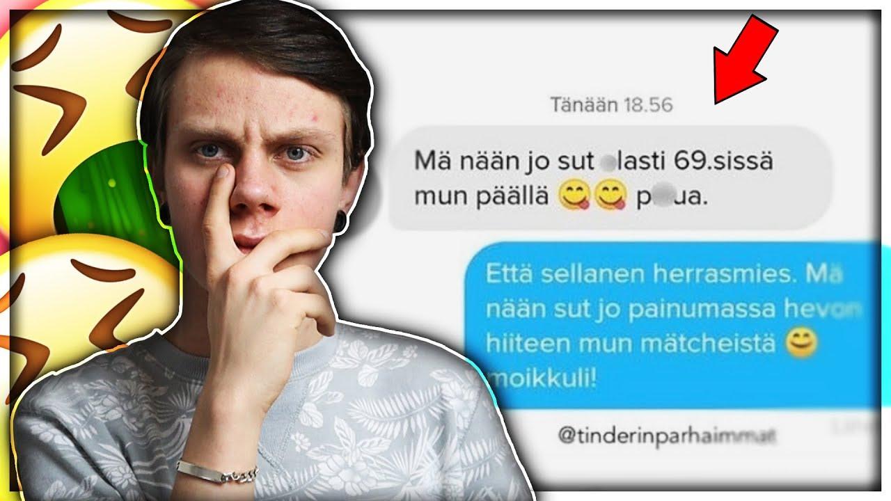 Tinder Mokat
