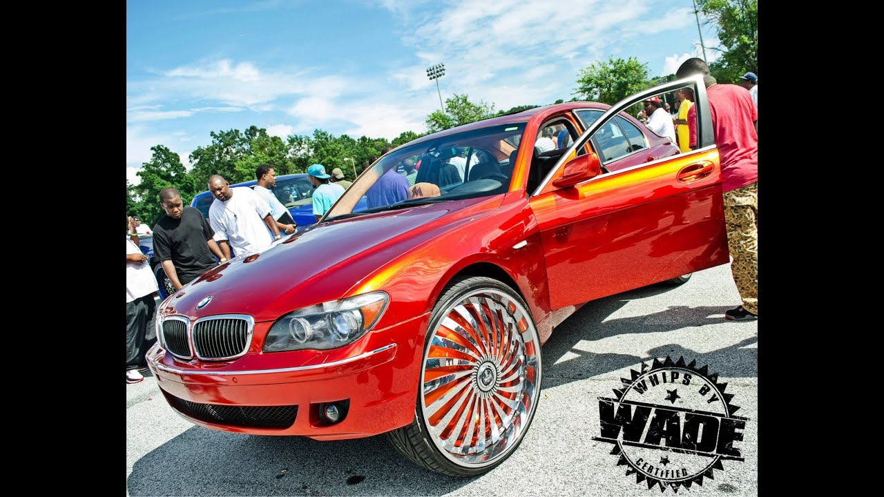 Street Whipz King Of The South Carshow 2013 WhipsByWade.com