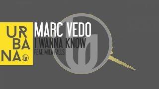 Marc Vedo Ft. Mila Falls -