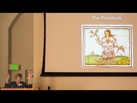 The Florentine Codex: Visual And Textual Dialogues In Colonial Mexico And Europe (Video 2 Of 5)