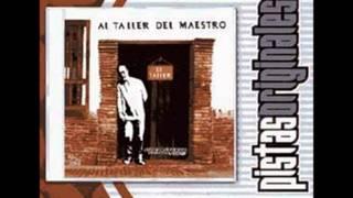 Alex Campos - Al Taller del Maestro (Instrumental)