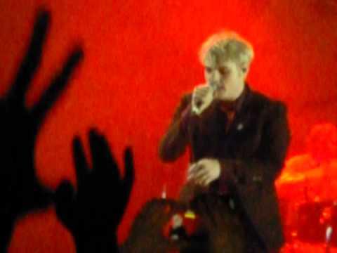 Gerard Way - Get the Gang Together