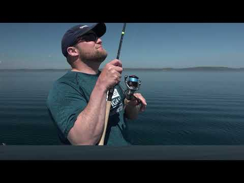 Cisco - Get Out, Get Bit! With Sport Fish Michigan