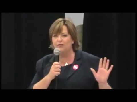 Fiona Hyslop: Armadale Public Meeting 9th Sept - The case for Yes