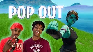 Lil Tjay Pop Out – Meta Morphoz