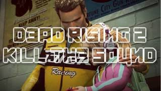 Dead Rising 2 Soundtrack - Kill the Sound by Celldweller w/ Lyrics