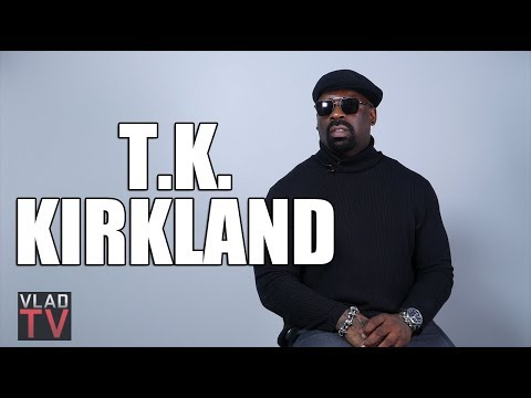 TK Kirkland on Girl Falsely Accusing Him of Rape, Putting Her in Jail for 2 Years (Part 7) thumbnail