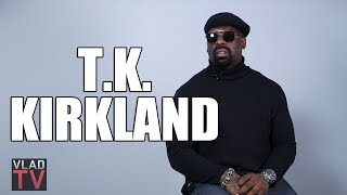TK Kirkland on Girl Falsely Accusing Him of Rape, Putting Her in Jail for 2 Years (Part 7)