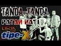 Gambar cover Tipe-X - Tanda-Tanda Patah Hati Vidio lirik