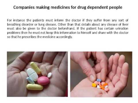 Needs to know about Buprenorphine Tablets in India