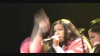 Melanie Fiona -Bang Bang (Live)