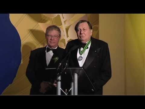 Australian of the Year award in the UK