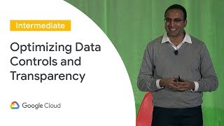 G Suite Data Controls and Transparency (Cloud Next '19)