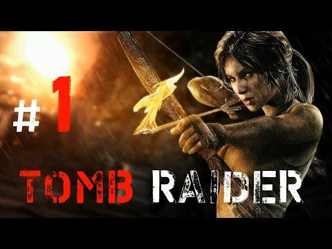 Ты изменилась, Лара: эволюция Tomb Raider с 1996 по 2014 годы