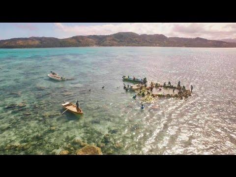 Qoli Wawa, Nukubalavu Village, Fiji