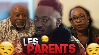 LES PARENTS - JAYMAXVI