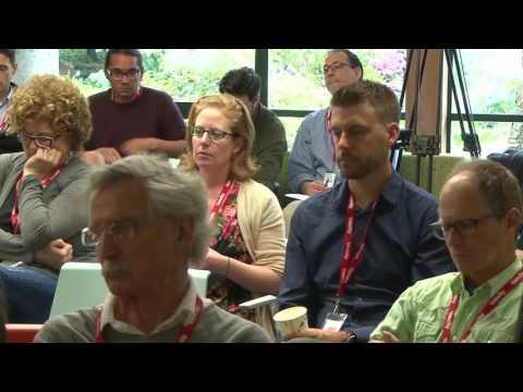 Vancouver Food Summit Series 2016 - Episode 4