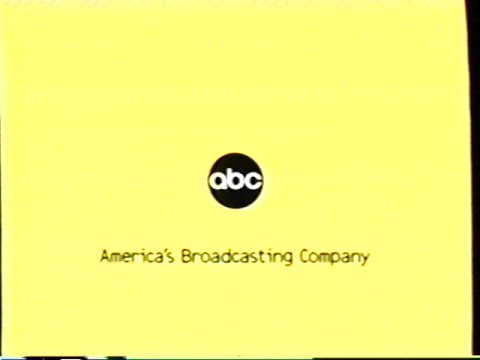 ABC - America's Broadcasting Company (1999) Promo (VHS Capture)