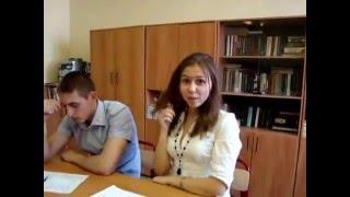 Фильм ужасов 'ЕГЭ' Трейлер на Русском 2016