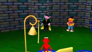 Bckwrdbbq - Pretending to Play Video Games - Elmo
