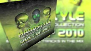 Hardstyle The Ultimate Collection Best Of 2010 [Commercial]