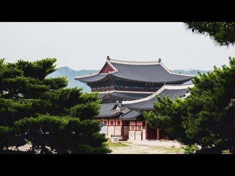 The Experiment in South Korea: Peacebuilding & Contemporary Culture